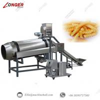 Buy cheap Automatic French Fries Seasoning Machine|Single-drum French Fries Seasoning Machine|Single Drum French Fries Flavor from wholesalers
