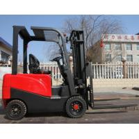 Buy cheap China 500kg-3500kg electric forklift truck for sale with factory price product
