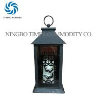 Buy cheap Beautiful Design Solar LED Lantern Quick Installation Solar Holiday Lantern from wholesalers