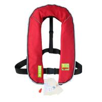 Buy cheap Air inflatable life jackets ,automatic life jacket,life vest solas from wholesalers