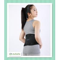 Buy cheap HOT SALE!!! AOFEITE Lumbosacral Support Belt / Lumbar&Lower Back Support Belt (AFT-Y012) from wholesalers
