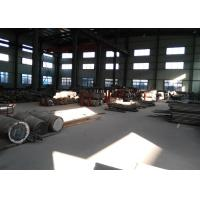 Buy cheap Chemical Industry UNS N10665 Alloy With Hydrochloric Acid Resistance Forging Rod from wholesalers