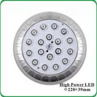 Buy cheap IP68 Extra Flat Resin Filled Swimming Pool Underwater LED Display from wholesalers