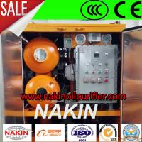 Buy cheap 1800 L/H Double Stage Vacuum Transformer Oil Cleaning Equipment for Substation from wholesalers