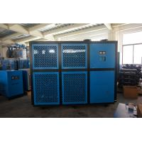 Buy cheap Cooling Refrigerated Air Dryer 450HP 65m3/Min High Capacity For Air Compressor from wholesalers