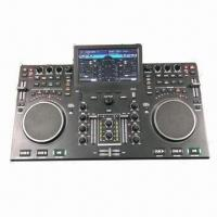 Buy cheap Refurbished Denon CDJ Digital DJ Turntable CD/MP3/ARMENS, DJ Music/Audio Mixer, USB  from wholesalers