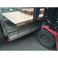 Buy cheap ASTM A240 / 240M 304 Grade Stainless Steel Sheet Width 1500mm 1800mm 2000mm from wholesalers