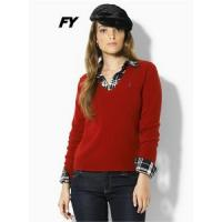 Buy cheap Polo Sweater Women sweater lacoste sweater Lyle&scott sweater Fred perry sweater from wholesalers