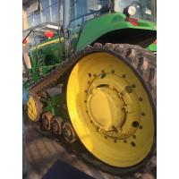 China Wear Resistance Rubber Tracks For John Deere Tractors 9000T Width X Pitch X Links TF30  X 6  X 63JD With Strong Tread on sale