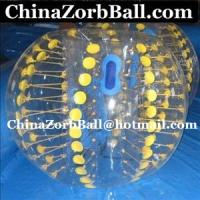 Buy cheap Bumper Bubble Ball, Bubble Soccer, Football Bubble from wholesalers