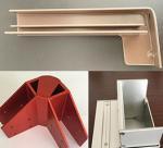 Architectural aluminum System