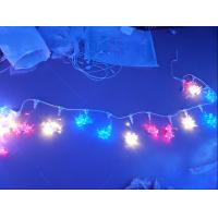 Buy cheap fairy light curtain from wholesalers