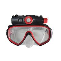 Buy cheap Diving mask camera from wholesalers