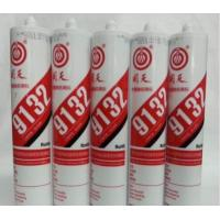 Buy cheap 9132  RTV Heat - resistant adhesive sealing silicone single component from wholesalers