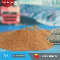 Buy cheap concrete water reducing admixtures raw material Sodium Lignosulfonate SF-1 from wholesalers