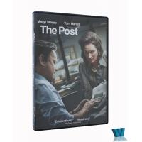 Buy cheap The Post 2018 hot sell The Post Region 1 DVD movies region 1 Adult movies Tv series Wonder Tv show free shipping from wholesalers