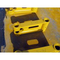 Buy cheap Komatsu bucket Link excavator parts china supplier manufacturer from wholesalers