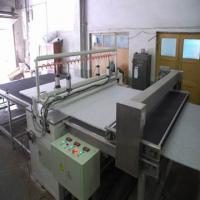 Buy cheap New design all kinds of plastic mat extrusion line.Cushion mat extrusion machine,Coil mat machinery product