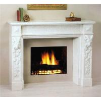 Buy cheap GFRG Fireplace Product from wholesalers