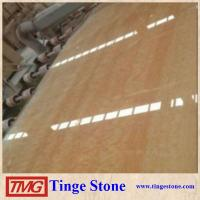 Buy cheap Honey Onyx, Yellow Onyx, Onyx Tile For Building Designer from wholesalers