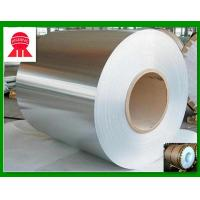 Buy cheap Bottle Cap / Cable / Tube Industrial Aluminum Coil Mill Finished 5052 1050 1060 1100 3003 from wholesalers
