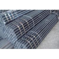 Buy cheap Schedule 40 Black Steel SA192 SA210 A1 Boiler Tubes Pipe ERW , BS 1387 / BS EN10296 from wholesalers