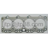 Buy cheap Full Cylinder 4BD1 Head Gasket Engine Overhaul Kit OEM 1-11141-195-0 from wholesalers