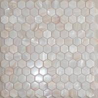 Buy cheap Shell Mosaic Tile from wholesalers