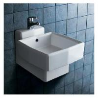 Buy cheap Ceramic Wash Basin (MY-3037) product