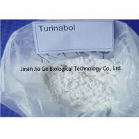 With 99% purity 4-Chlorodehydromethyl testosterone Turinabol CAS 2446-23-3