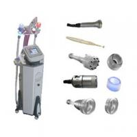 Buy cheap Magical Crystal RF Fat Kneading Beauty Equipment For Body Shaping, Facial Wrinkle Removing from wholesalers