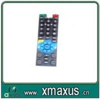 Buy cheap Silicone Rubber Keypad for remote controller from wholesalers