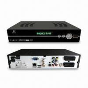 China ALI3606 Sky Box X, Class X9X9, HD Conax 7.0 DVB-S Receiver with Digital Audio Output on sale