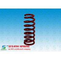Buy cheap Industrial Passenger Automotive Coil Springs High Performance HRC 48-52 Hardness from Wholesalers