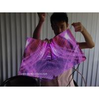 Buy cheap P6mm flexible led screens from wholesalers