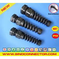 Buy cheap PG & Metric Spiral Cable Glands (Standard Type & Divided Type) from wholesalers