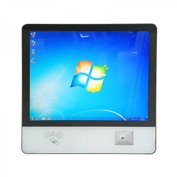 """Buy cheap RJ11 21.5"""" Wall Mounted Digital Signage PCPA Touch POS Terminal Kiosk from wholesalers"""