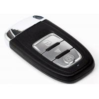 China Over speed alarm vehicle security system , automatic car starter Keyless Entry System on sale