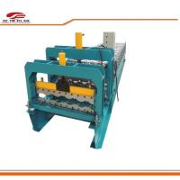 Buy cheap Professional Sheet Metal Roller Machine Cr12 Roller Material 7500mm*1600mm*1200mm from wholesalers