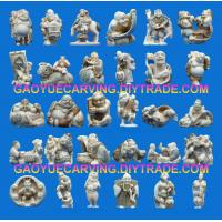 Buy cheap Mammoth Netsukes Mammoth Statues from wholesalers