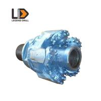 Buy cheap Custom Color Oil Drill Bit Low Breaking Rate With Advanced Heat Treatment Process from wholesalers
