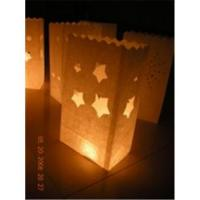 Buy cheap Star candle bag from wholesalers