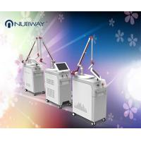 Buy cheap professional 1300mj beauty tattoo removal machine nd yag laser tattoo removal from wholesalers