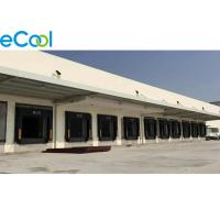 Buy cheap Modern Design Prefabricated Cold Room Logistics And Freezing Chamber from wholesalers