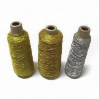 Buy cheap Metallic elastic cord, OEM and ODM orders are welcome from wholesalers