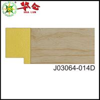 Buy cheap J03064 series Hualun Guanse Polystyrene Fashion Custom Oil Painting Frame Moulding from wholesalers