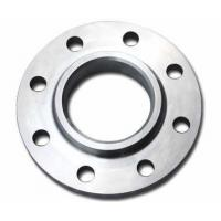 Buy cheap 904L/n08904/1.4539/tp904L stainless steel flanges from wholesalers