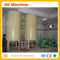 Buy cheap organic edible health cold pressed sesame oil squeezing press machine in India Sudan from wholesalers