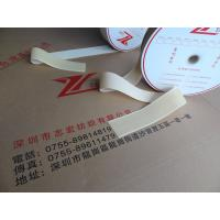 Buy cheap High temperature resistant/Heat resistant/Hot resistant PPS hook and loop fastener tapes product