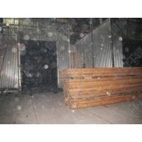 Buy cheap Wood thermal modification from wholesalers
